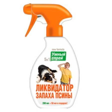 Топ 20 средств и методов, как в домашних условиях убрать запах собачьей мочи