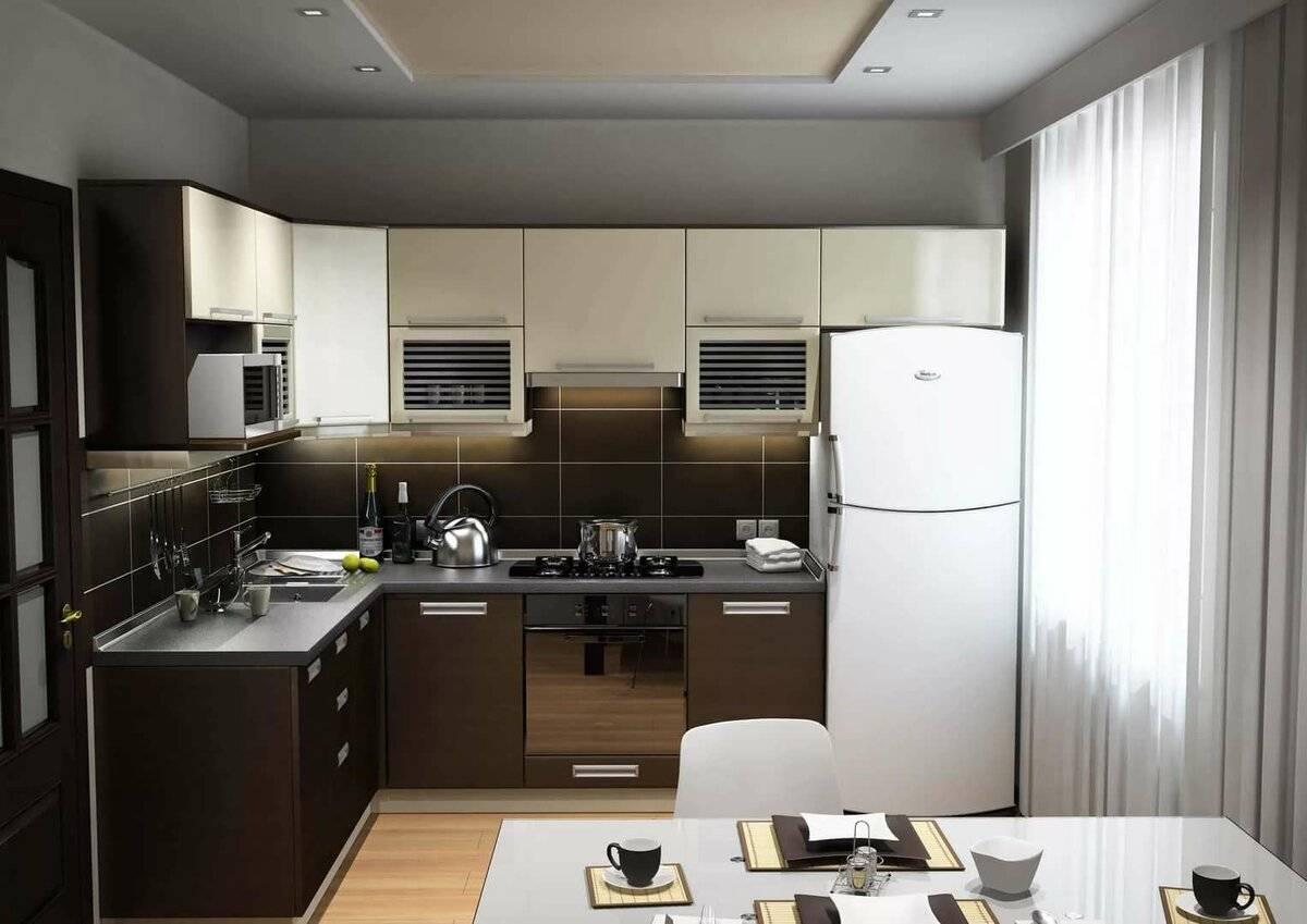 бойфренд дизайн кухни прямоугольной в картинках какого-нибудь воздушного