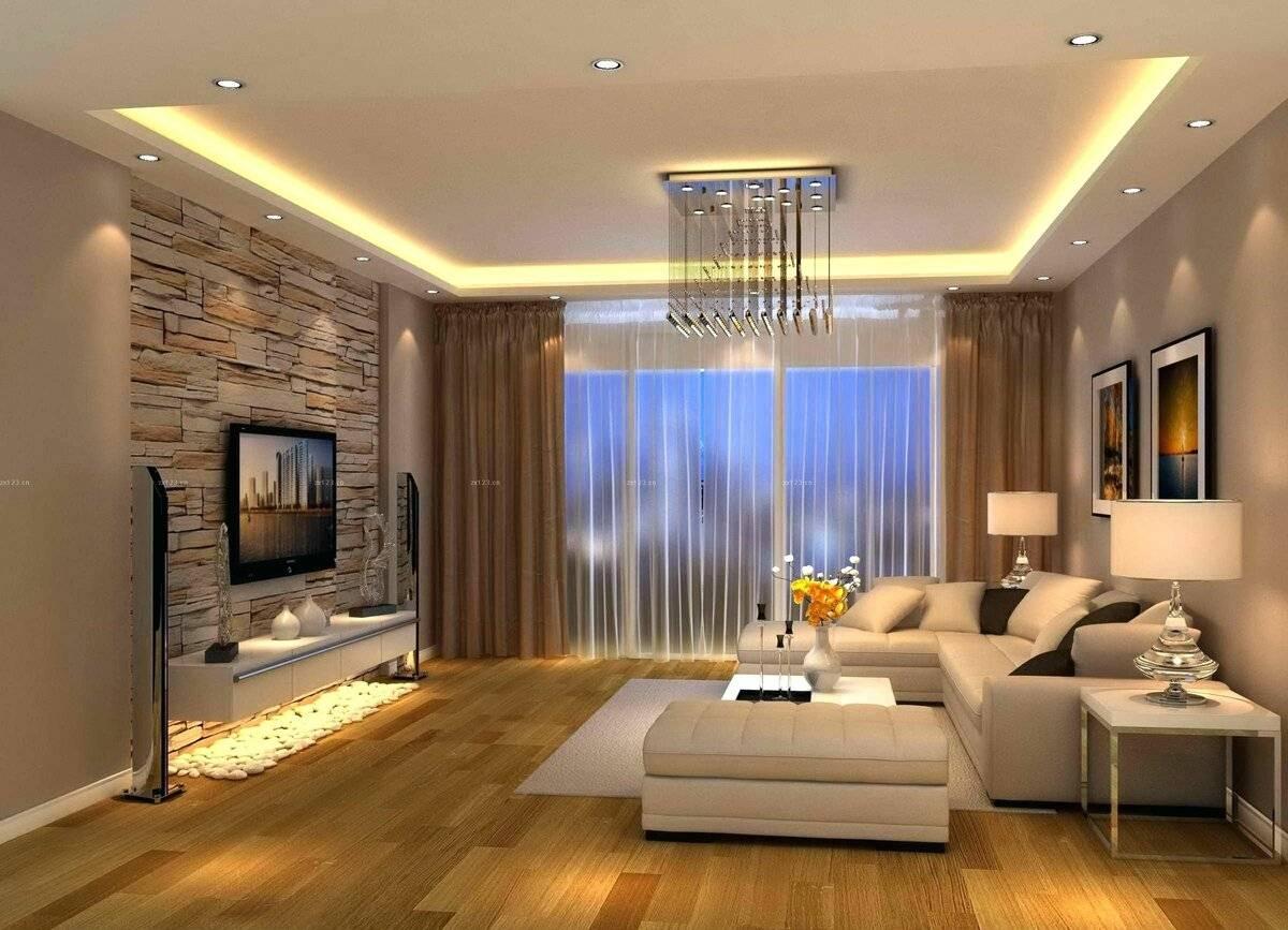 Дизайн интерьера в картинках зала