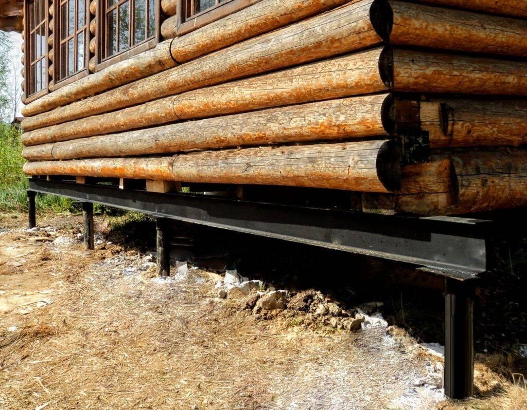 Свайно-ленточный фундамент — преимущества и недостатки, рекомендации по строительству