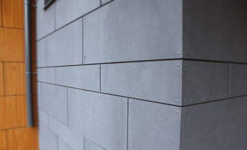 Фибробетон фасад монтаж миксер бетон москва