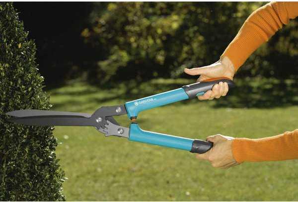 Ручной кусторез: характеристики механических кусторезов с телескопическими ручками. рейтинг лучших садовых моделей
