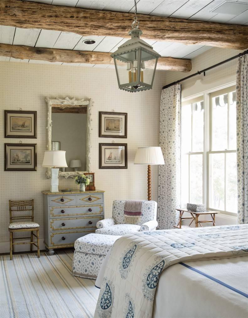 Идеи для дизайна спален