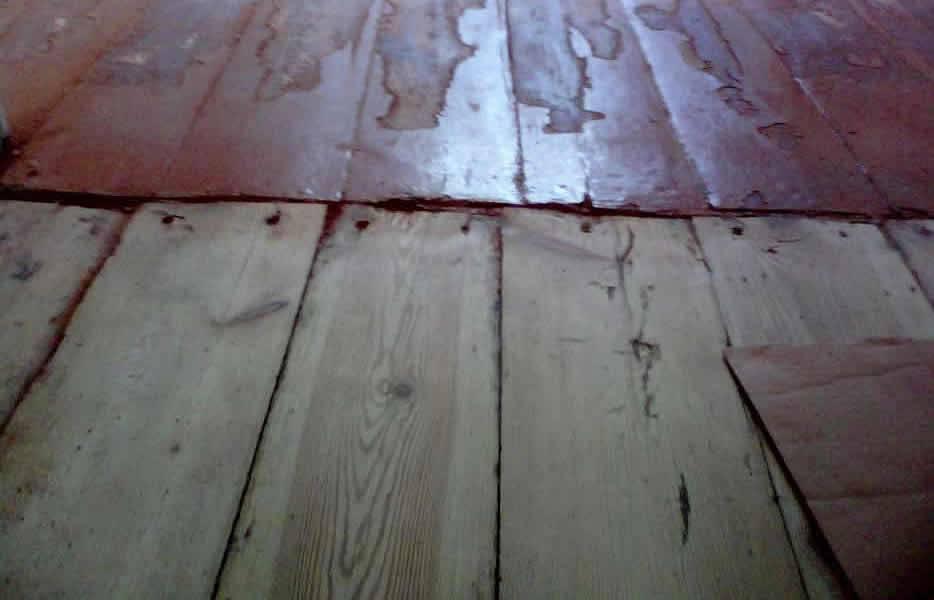 Как снять лак и краску со старой мебели: удаление старого лакокрасочного покрытия в домашних условиях