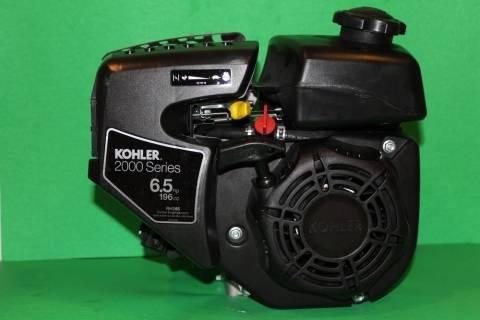 Двигатель honda gx-270 (gx270) для мотоблоков