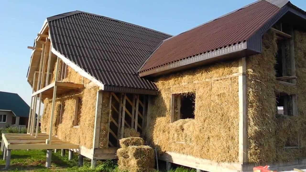 Как построить дом своими руками дешево фото тупо