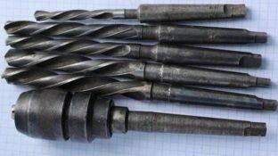 Спиральное сверло – универсальный инструмент для любых отверстий