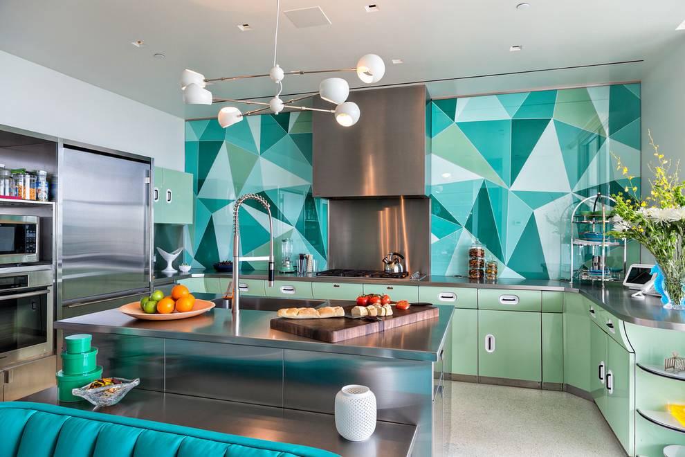 багатьох геометрия на кухне картинки применяли светошумовые гранаты