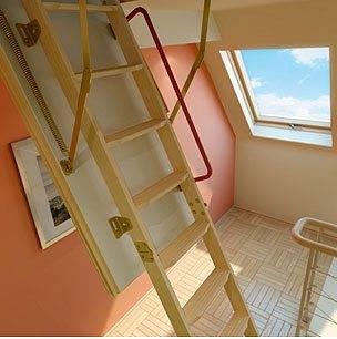 Готовая конструкция, которую нужно только закрепить на потолке