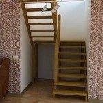 Готовая серийная лестница