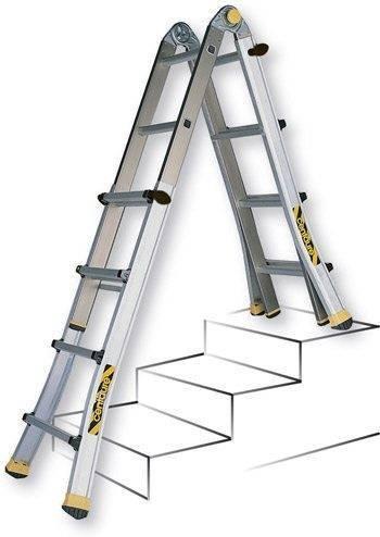 Использование в местах с перепадами высоты.