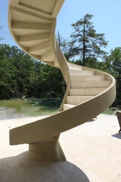 Реставрация деревянной лестницы: нюансы работ в подробностях
