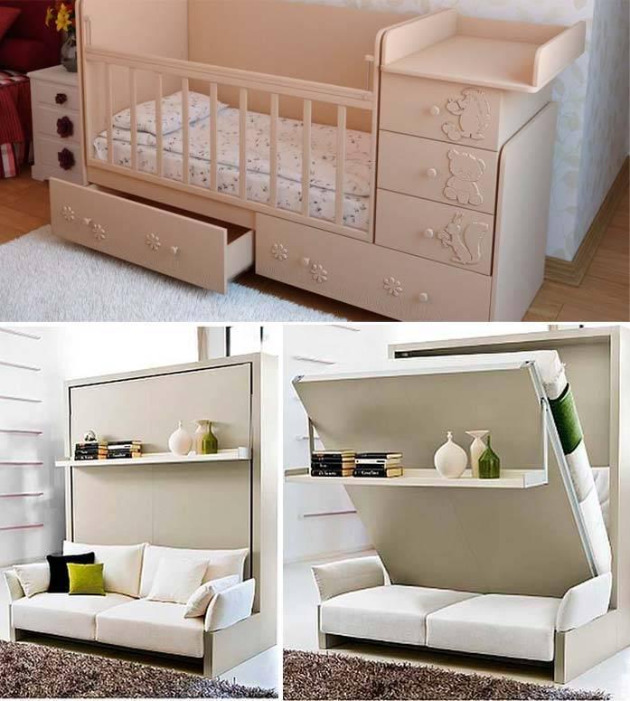 Мебель для уюта