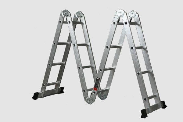 Чердачные лестницы – какими они бывают