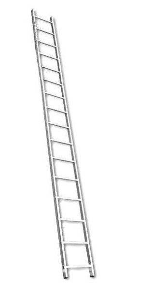 Переносная лестница: делаем с соблюдением всех правил