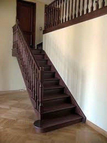 Типы лестниц – попытка совместить безопасность и дизайн