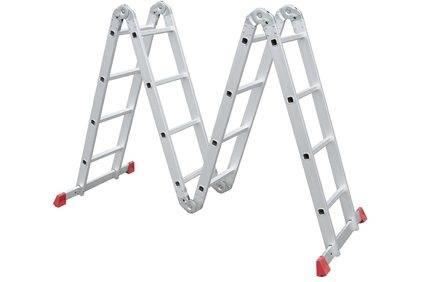 Приставная лестница: типы и основные требования