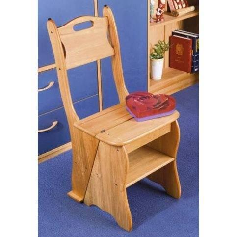 Совсем как обычный стул на вид