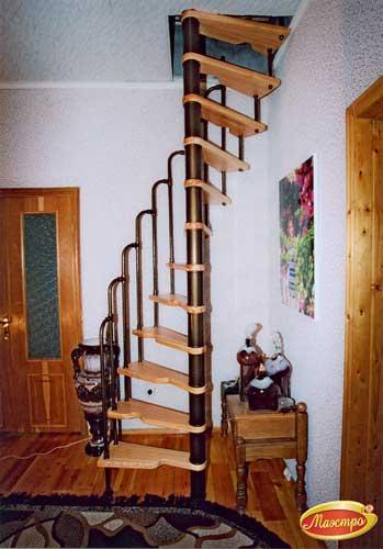Лестницы из стекла: современные реалии дизайна и производства