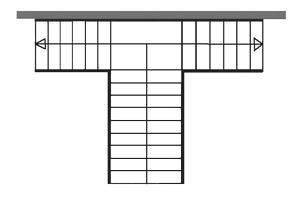 Т-образная конфигурация