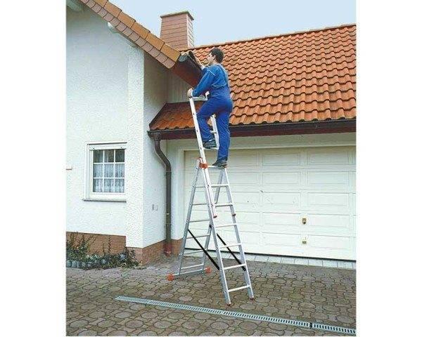 Устойчивое положение конструкции не требует дополнительной опоры и может использоваться самостоятельно