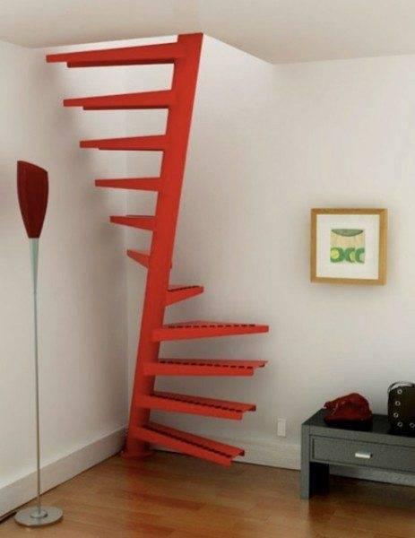 Весьма эксклюзивная структура, больше служащая неким декоративным элементом в общем дизайне