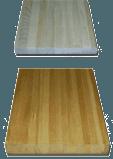 Виды деревянных ступеней