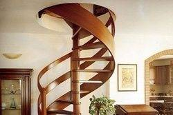 Комбинированные лестницы – украшение современного дома